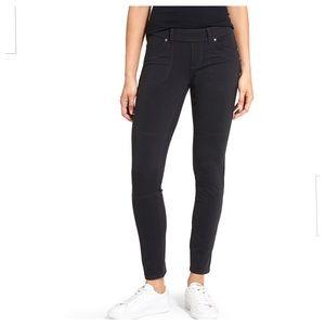 ATHLETA Bettona  Black Jeggings Size XS